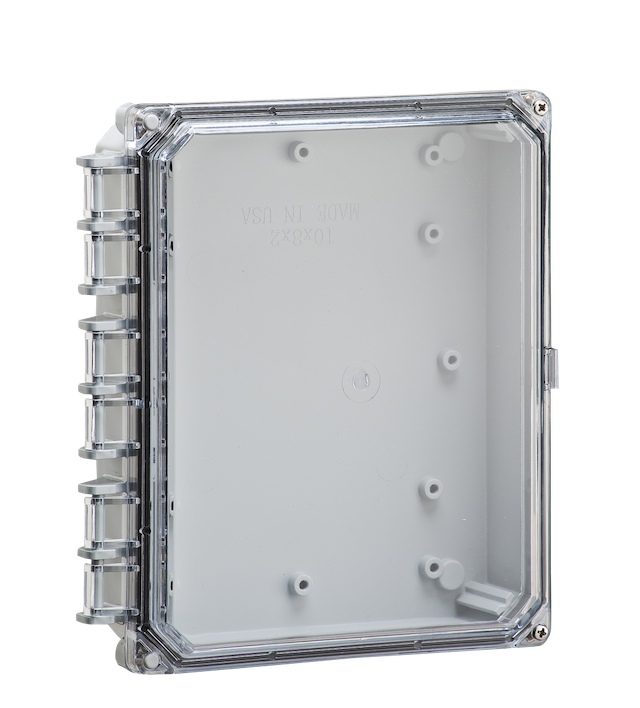 Integra Enclosure Premium H10082HC-6P