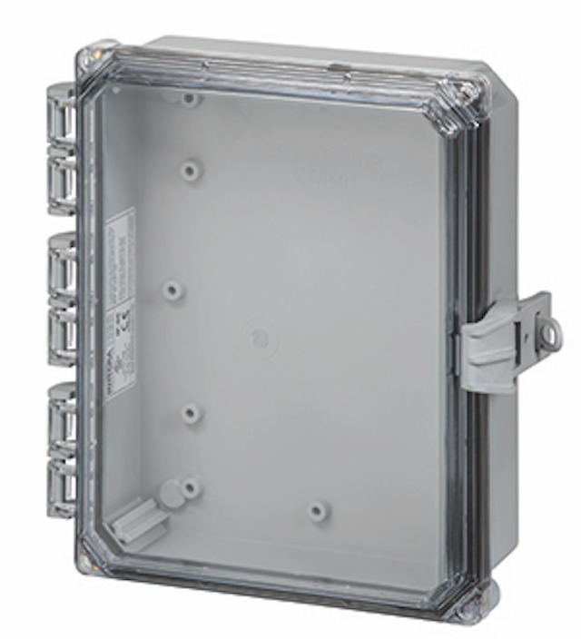 Integra Enclosure Premium H10082HCNL
