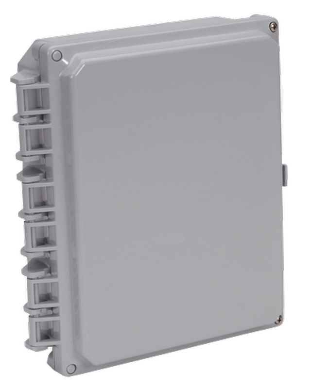 Integra Enclosure Premium H10082HF-6P
