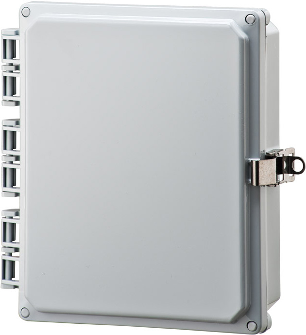Integra Enclosure Premium H10082HLL