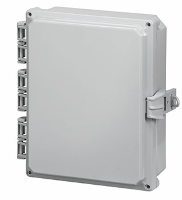 Integra Enclosure Premium H10082HNL