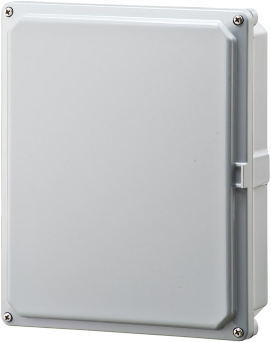 Integra Enclosure Premium H10082SF