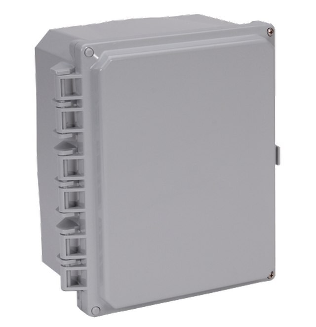 Integra Enclosure Premium H10084HF-6P