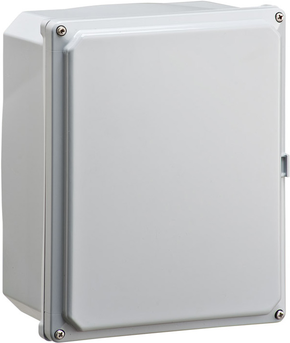 Integra Enclosure Premium H10084SF