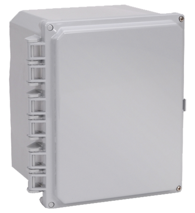 Integra Enclosure Premium H10086H