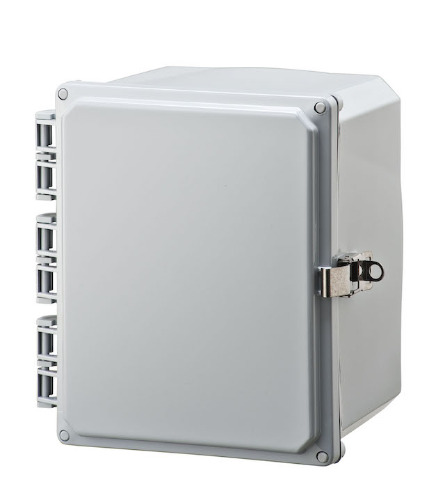 Integra Enclosure Premium H10086HLL