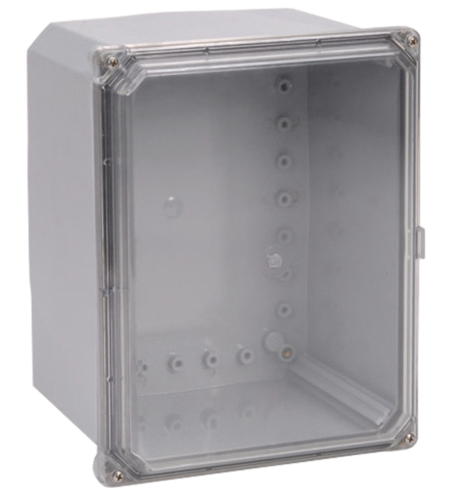 Integra Enclosure Premium H12106SCF