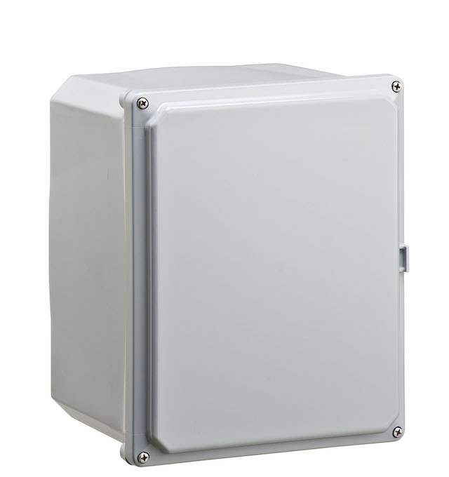 Integra Enclosure Premium H10086S