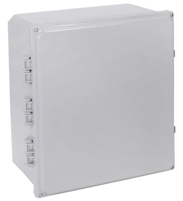 Integra Enclosure Premium H12104H