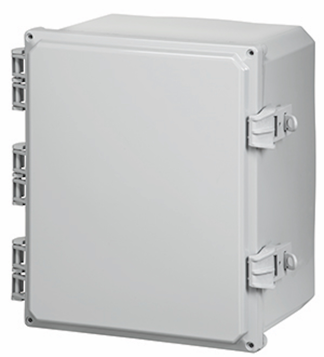 Integra Enclosure Premium H12104HNL