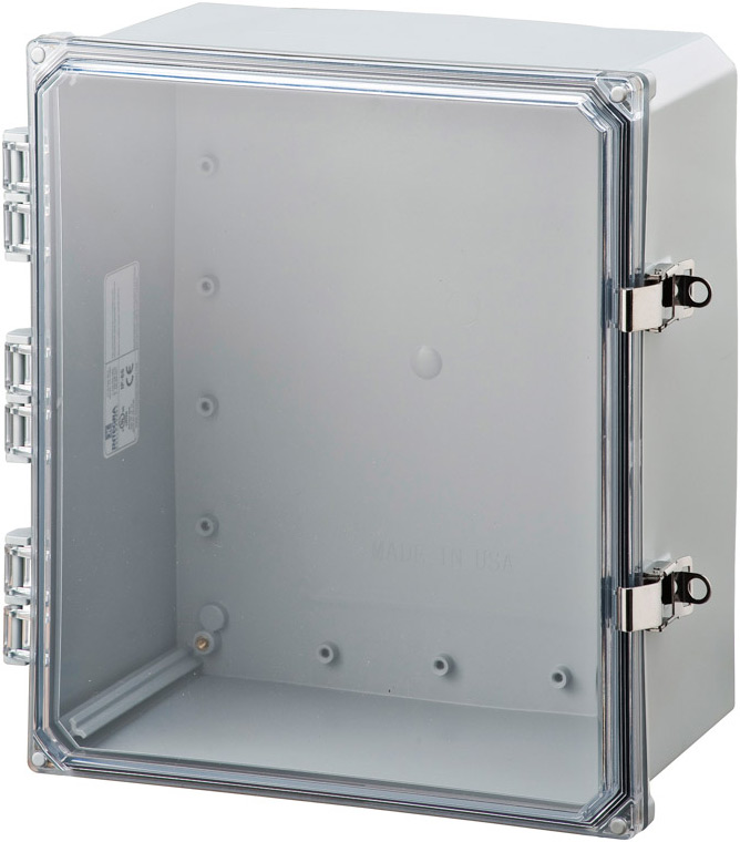 Integra Enclosure Premium H161407HCLL