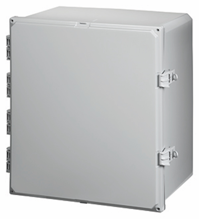 Integra Enclosure Premium H181610HNL