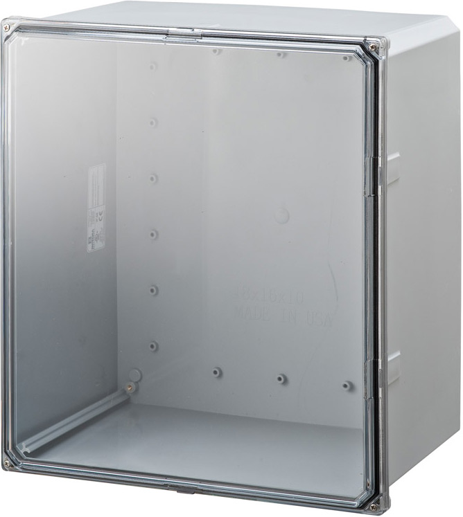 Integra Enclosure Premium H181610SCF