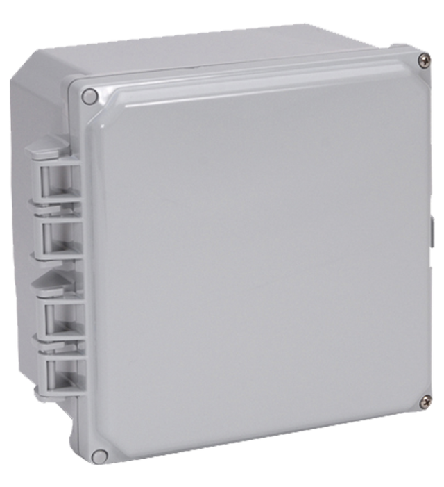 Integra Enclosure Premium H6064HF
