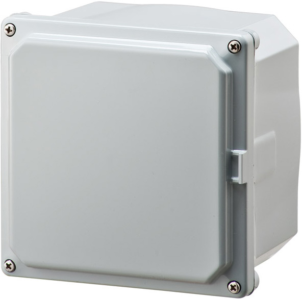 Integra Enclosure Premium H6064SF