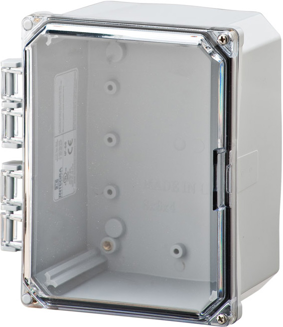 Integra Enclosure Premium H8064HCF-6P
