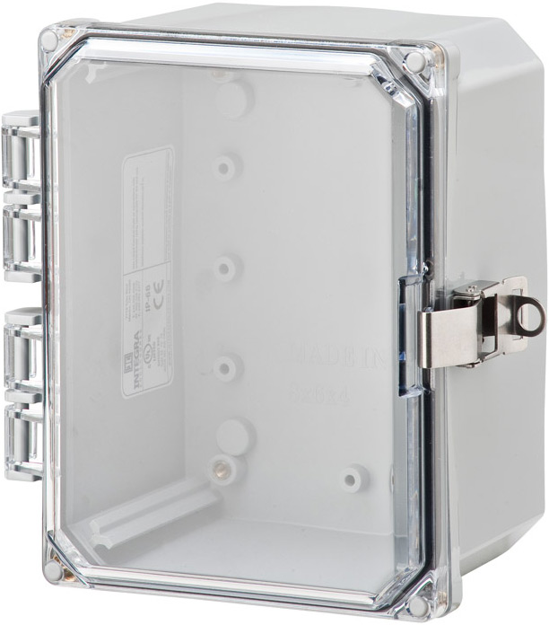 Integra Enclosure Premium H8084HCFLL