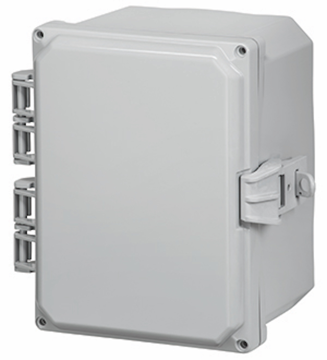 Integra Enclosure Premium H10086HFNL