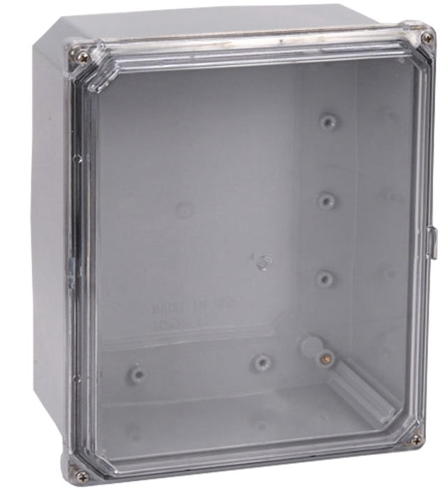 Integra Enclosure Premium H12104SCF