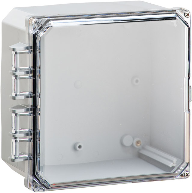 Integra Enclosure Premium H8084HCF