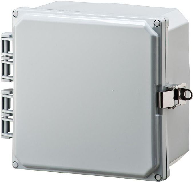 Integra Enclosure Premium H8084HLL