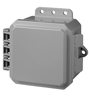 Integra Enclosure Impact P4043