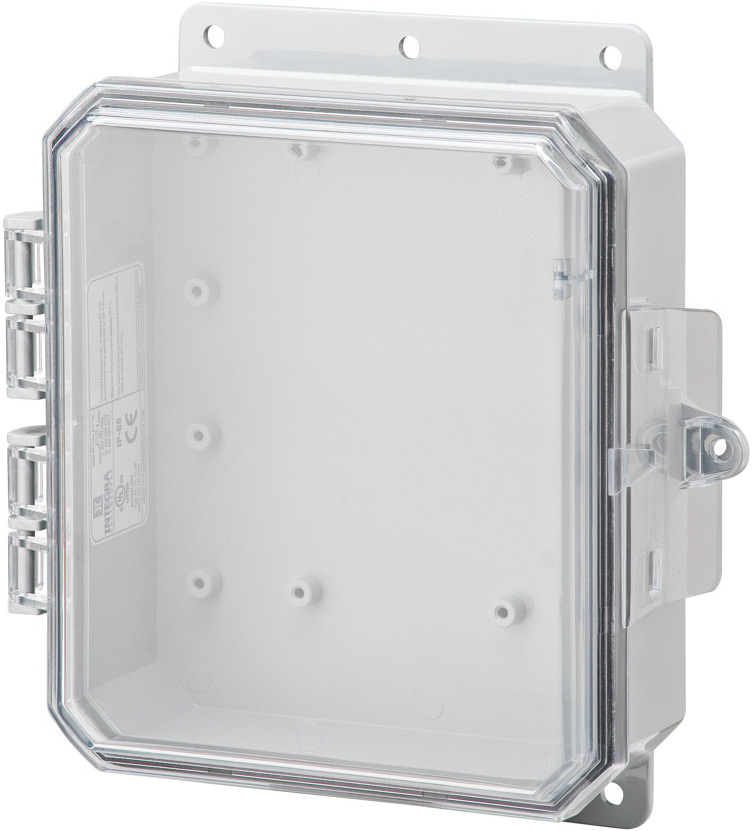 Integra Enclosure Impact P8063C