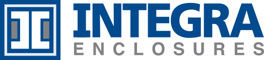 Image result for integra enclosures logo