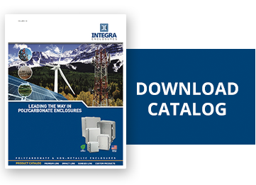 integra enclosures product catalog